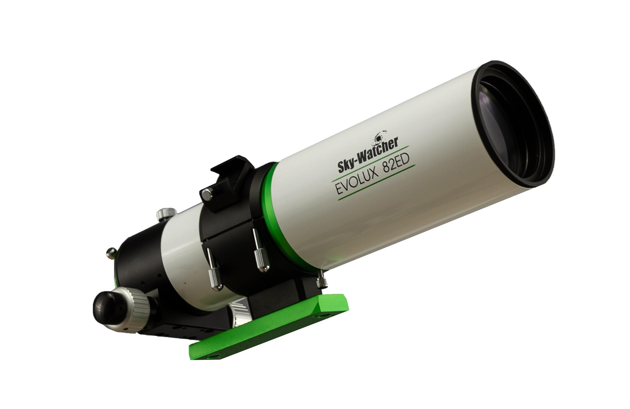 Tubo ottico Sky-Watcher Evolux 82 ED