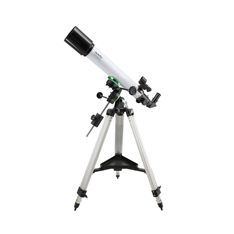 Telescopio Rifrattore 70/700 su montatura equatoriale Sky-Watcher Star Quest