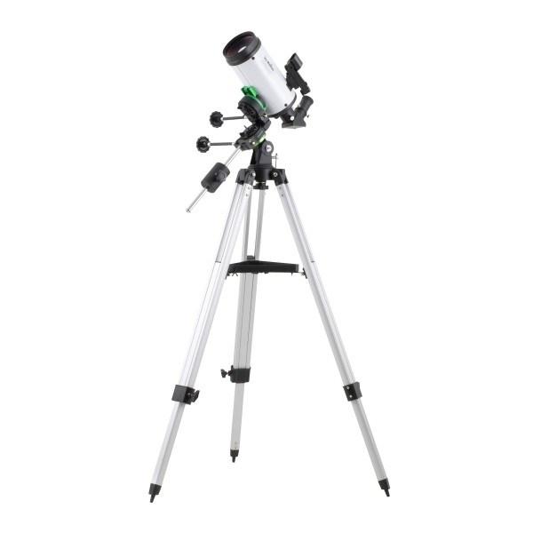 Telescopio Maksutov-Cassegrain 90/1250 su montatura equatoriale Sky-Watcher Star Quest