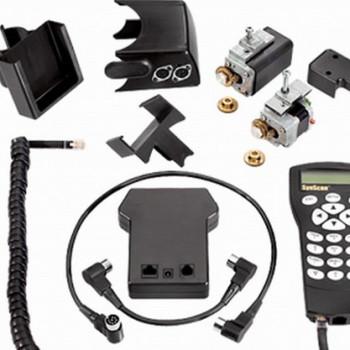 SkyScan Upgrade Kit HEQ5 - Kit di computerizzazione per i modelli di montature HEQ5 manuali