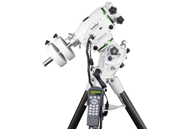 Montatura az-eq6 pro synscan