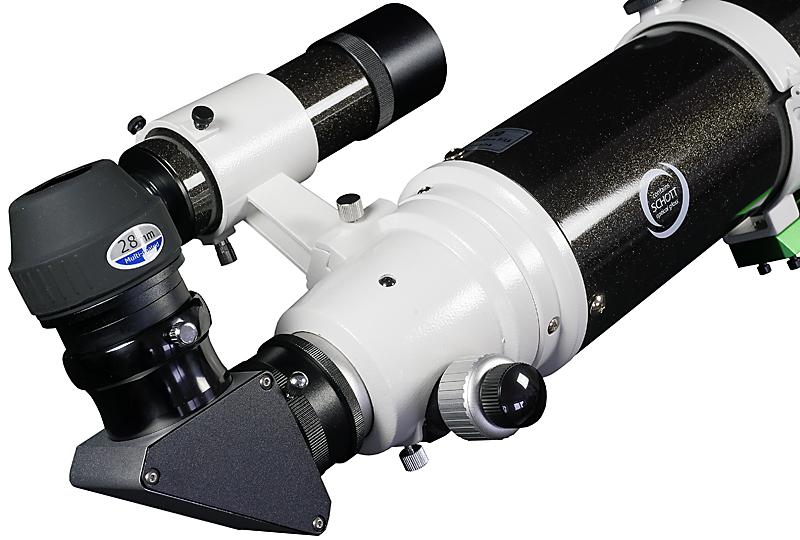 Tubo ottico Rifrattore Skywatcher 120 ED Apocromatico, diametro 120 mm, focale 900con accessori