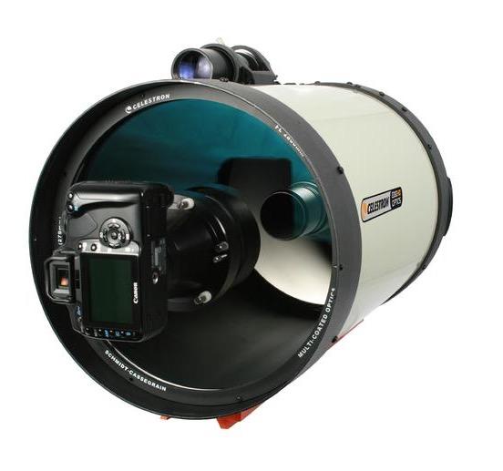 Starizona HyperStar per Celestron C1100 v4