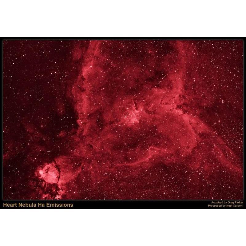 Starizona HyperStar v4 per Celestron C8