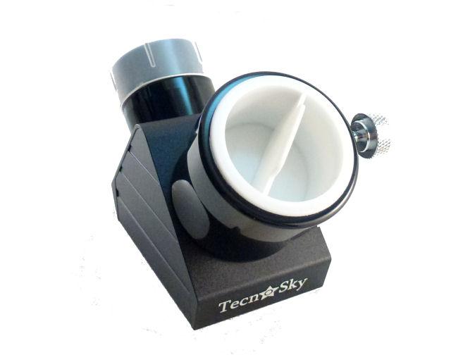 Diagonale Tecnosky prismatico 90° 31.8mm