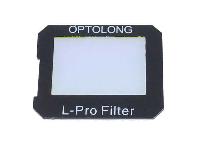 Filtro nebulare L-Pro CCD Clip Nikon 5000/5500