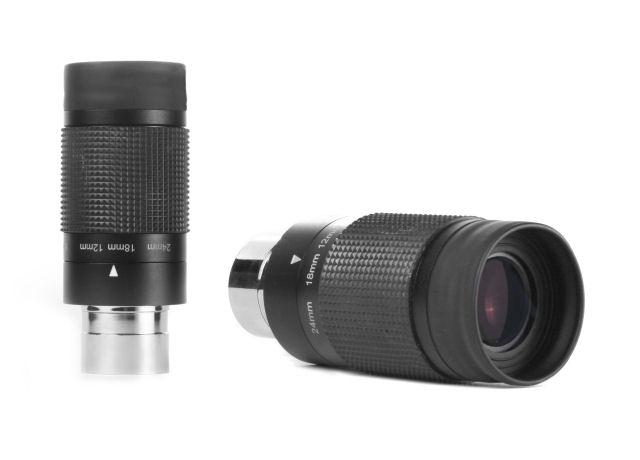 Oculare Tecnosky Zoom da 31.8mm - 8-24mm