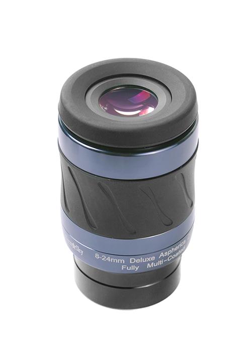 Oculare Tecnosky Zoom Asferico da 31.8mm - 8-24mm