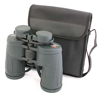 TS-Optics binocular 10x50 Wildlife - rubber armoured - nitrogen purged [EN]