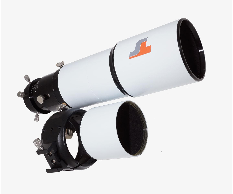 "TS-Optics Photoline 72 mm f/5,5 FPL53 Apo - 2"" R&P Focuser [EN]"