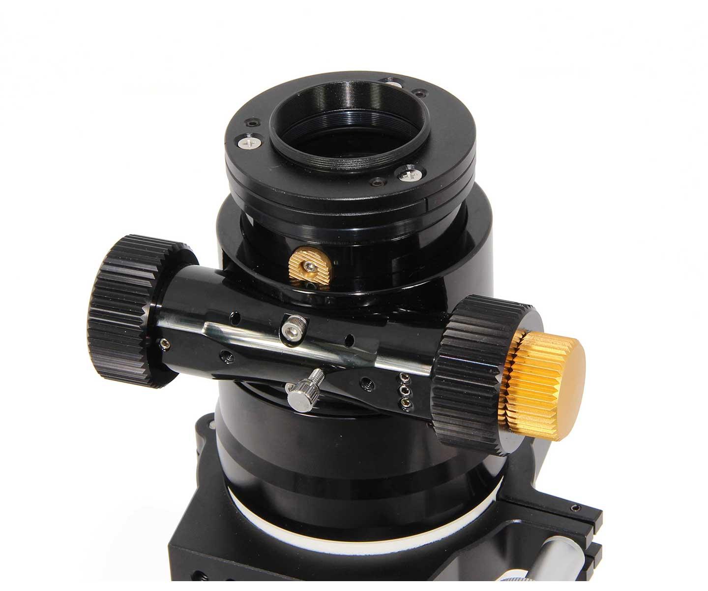 Astrografo StarAPO TS 80mm f/4.4 - apertura di 80mm e lunghezza focale di 352mm