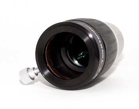 Lente di Barlow Premium TS da 31,8mm - 4 elementi - ingrandimento 3x