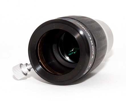 Lente di Barlow Premium TS da 31,8mm - 4 elementi - ingrandimento 5x
