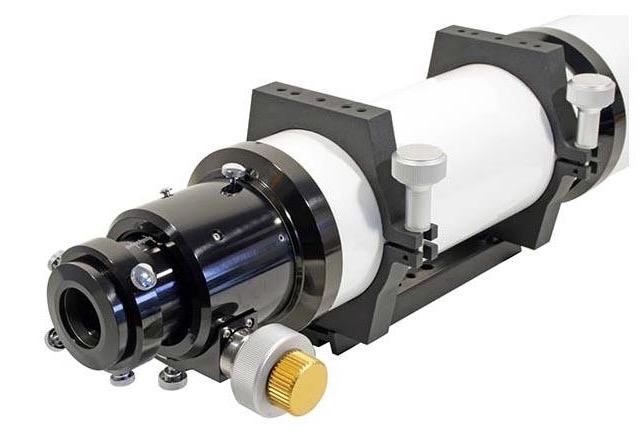 """TS ED APO 102mm f/7 con focheggiatore Crayford Linear Power da 2"""""""