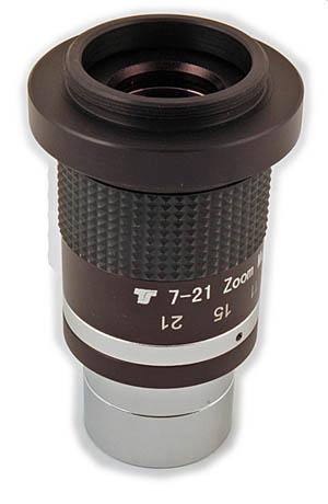 TS-Optics Optics M37 adaptation for TS-Optics Zoom eyepiece 7-21mm - for Digiscopy[EN]