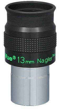 Oculare Nagler con barilotto da 31.8mm - campo apparente 82°- lunghezza focale 13mm - Type 6