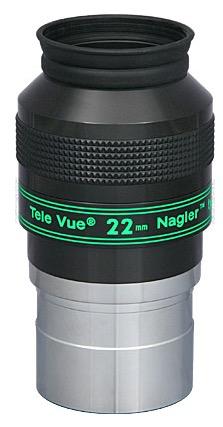 Oculare Nagler con barilotto da 50.8mm - campo apparente 82°- lunghezza focale 22mm - Type 4