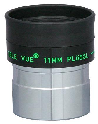 Oculare Plossl con barilotto da 31.8mm - campo apparente 50°- lunghezza focale 11mm