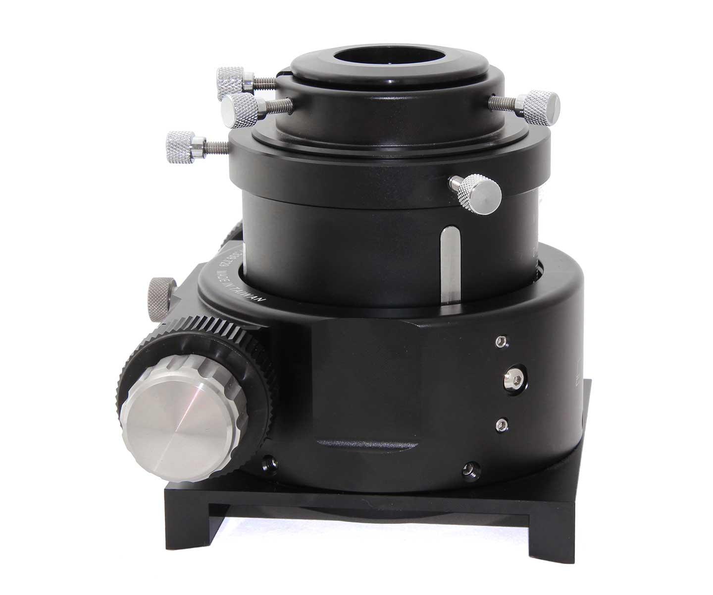 "TS-Optics Optics 3"" Newtonian Crayford Focuser, dual speed [EN]"