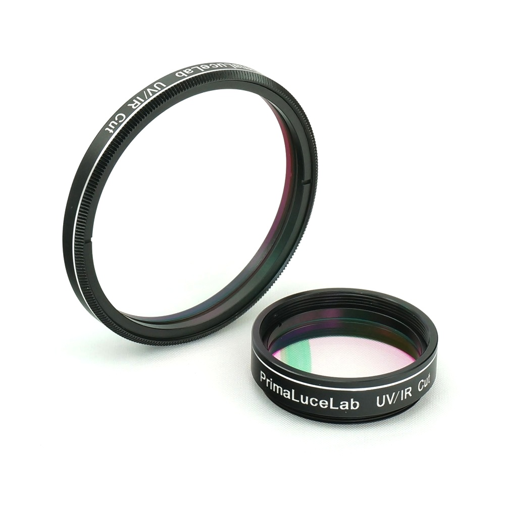 Filtro UV/IR Cut da 50,8mm