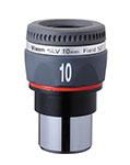 """Oculare Vixen - barilotto 1.25"""" - 50° campo apparente - lunghezza focale 10mm"""