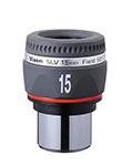 """Oculare Vixen - barilotto 1.25"""" - 50° campo apparente - lunghezza focale 15mm"""