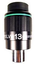 """Oculare Vixen - barilotto 1.25"""" - 65° campo apparente - lunghezza focale 13mm"""