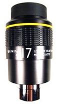 """Oculare Vixen - barilotto 1.25"""" - 65° campo apparente - lunghezza focale 17mm"""