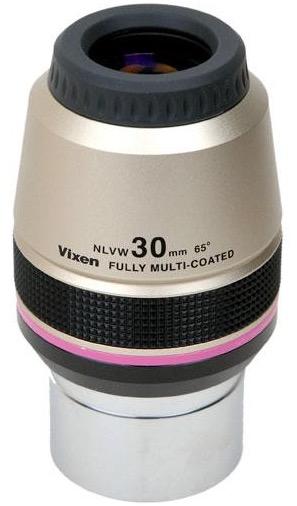 """Oculare Vixen - barilotto 2"""" - 65° campo apparente - lunghezza focale 30mm"""