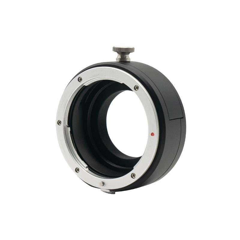 The New filter Drawer for EOS Lens,26.5mm thickness is independently designed by ZWO [EN]