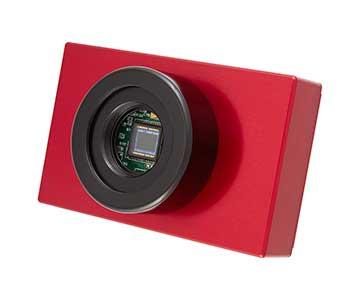 Atik Infinity Color dotata di sensore SONY ICX825   EXview HAD CCD II -6.45 µm