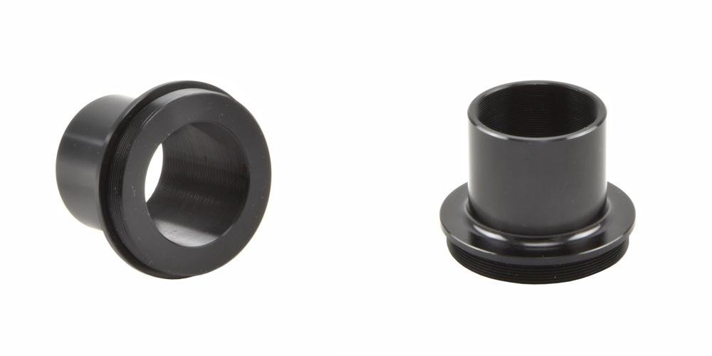 Adattatore T2-31,8mm