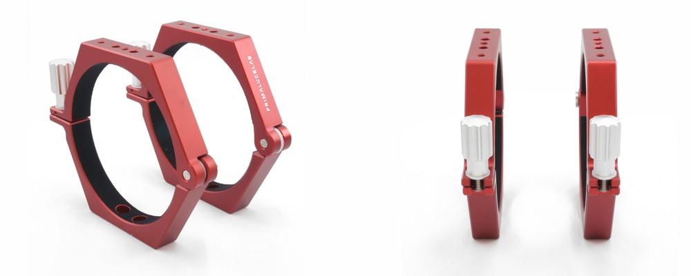 Anelli di supporto da 125mm