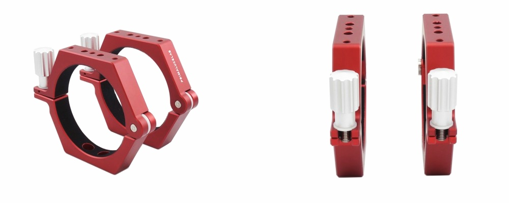 Anelli di supporto da 95mm