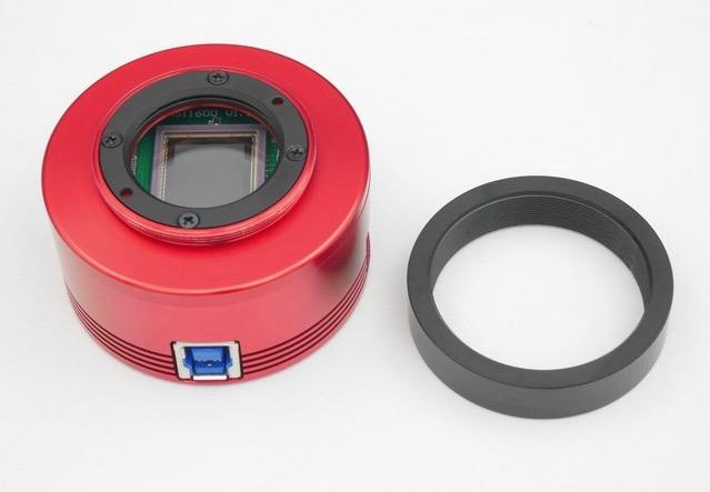ZW Optical ZW Optical ASI 1600 MM USB3.0