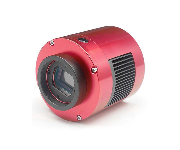 ZW Optical ASI 1600 MM Pro USB3.0 Camera Astronomica monocromatica- Sensore CMOS 21.9mm diametro
