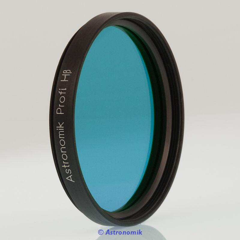 Astronomik ASHB2 - H-Beta Filter - 2 inch [EN]