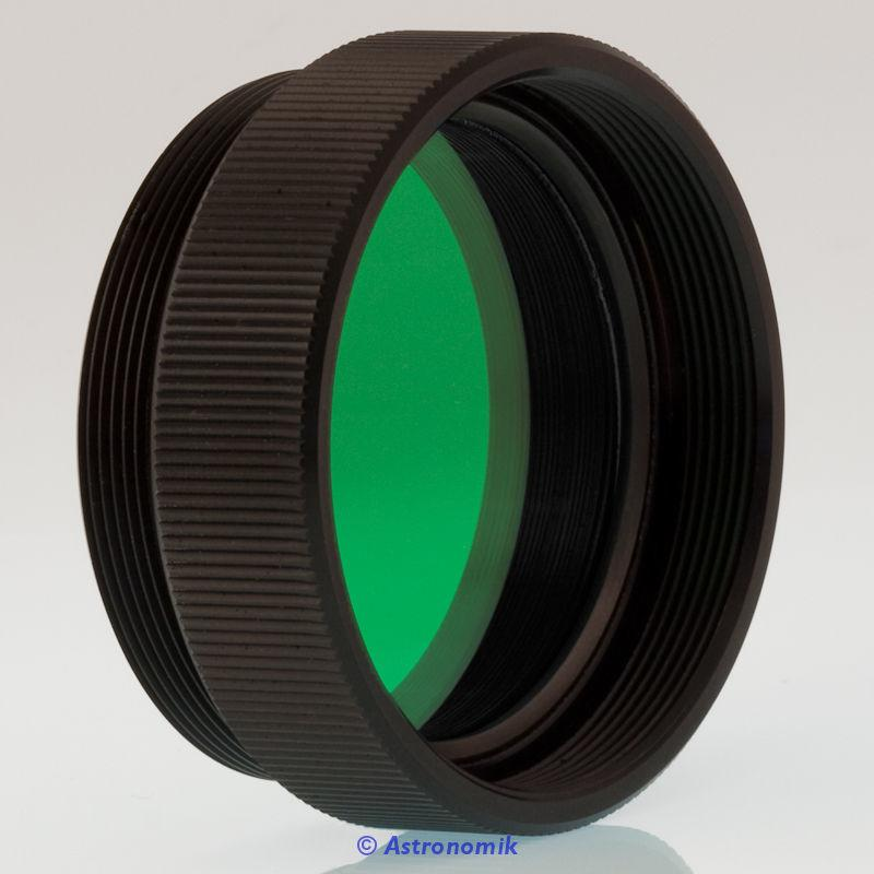 Astronomik ASO32 OIII Filter 12 nm - SC Thread connection   [EN]