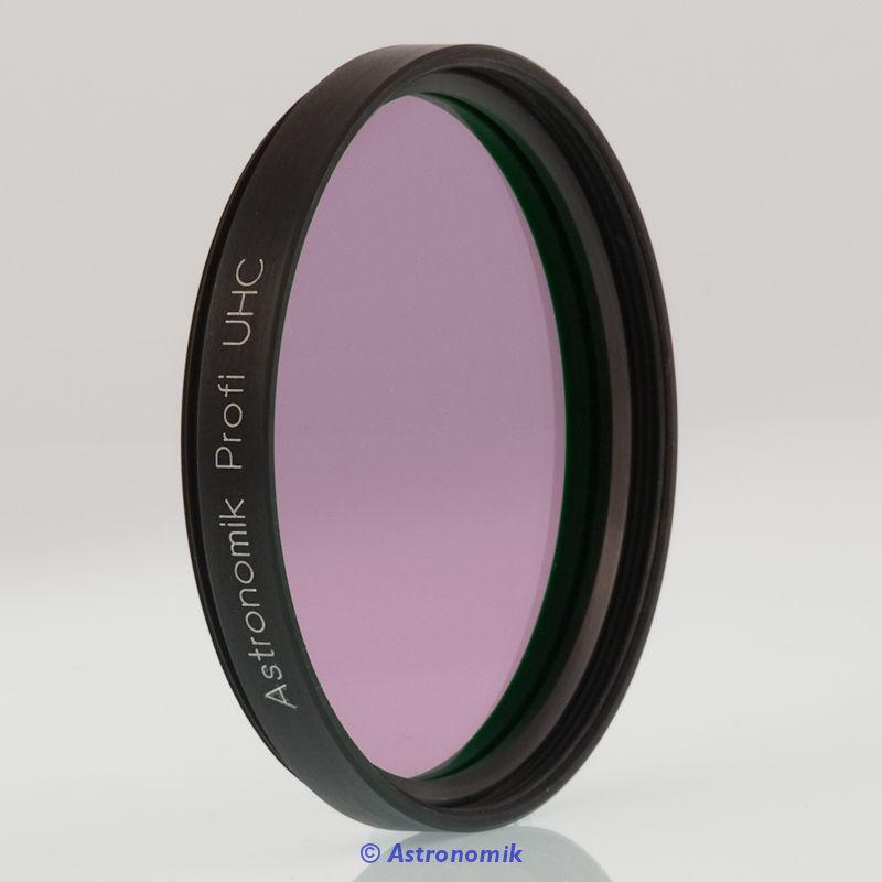 Astronomik ASUHC2 - UHC Filter 2 inch mounted[EN]