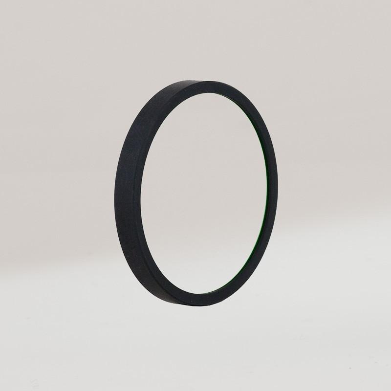 Filtro AstronomikASL31 Luminanza UV-IR Block, serie L per l'imaging LRGB da 31mm con anello di protezione