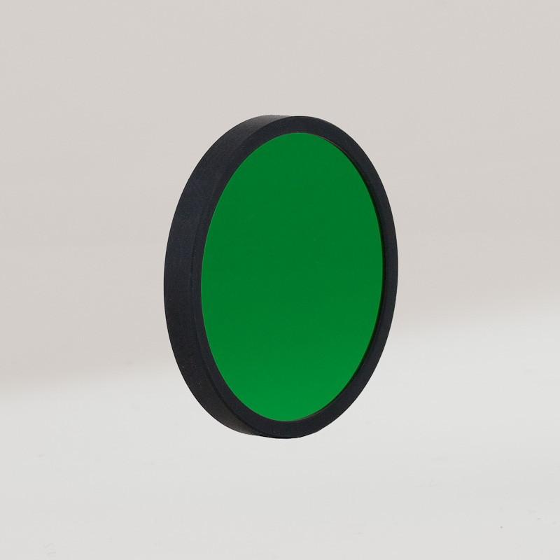 Filtro Astronomik ASO3CCD36da 12nm – per CCD OIII - diametro 36mm non montato in cella con anello di protezione