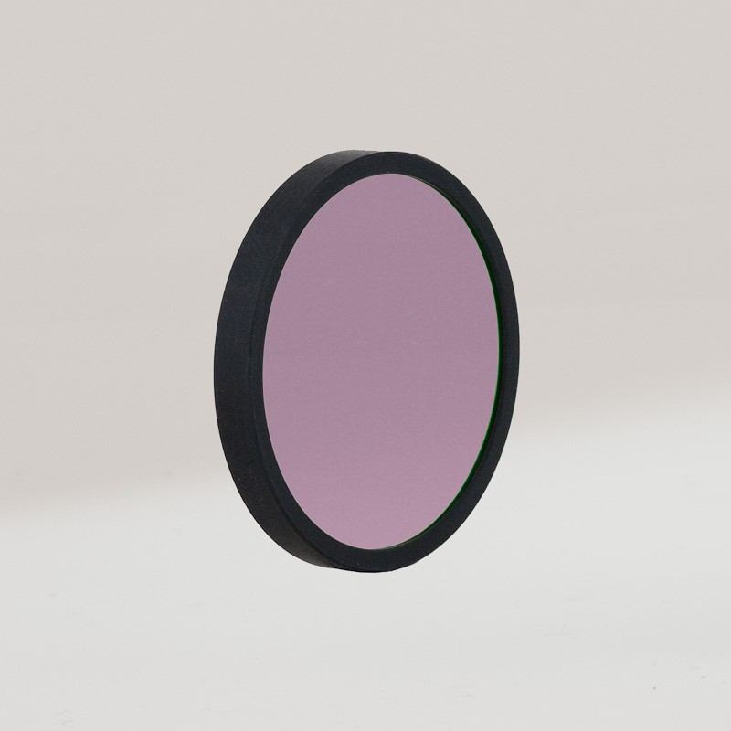 Astronomik ASUHC31 - UHC Filter 31 mm, round, unmounted, protective ring  [EN]