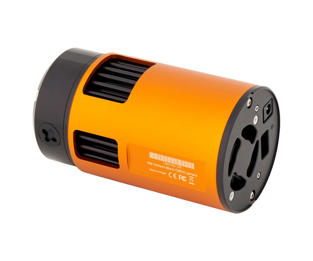 ATIK Horizon monochrome CMOS Camera cooled, Sensor D 21.9 mm [EN]