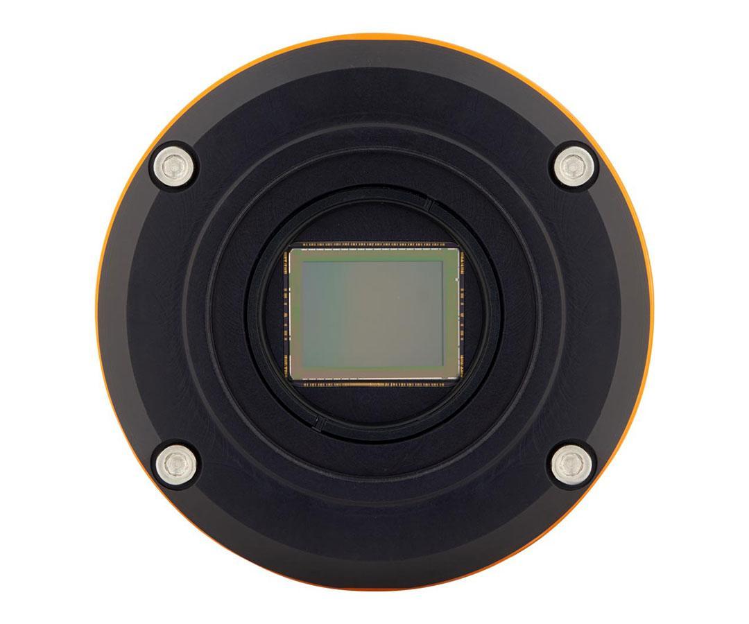 ATIK Horizon color CMOS Camera cooled, Sensor D 21.9 mm [EN]