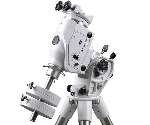 Astronomy Expert modifica interna montatura AZEQ6