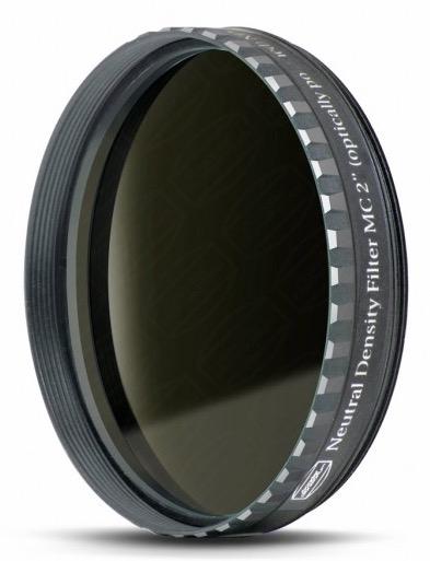 """Filtro ND da 2"""" (50,8mm) Grigio Neutro con densità ottica 3,0 - 0,1% di trasmissione"""