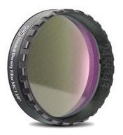 """Filtro ND da 1,25"""" (31,8mm) Grigio Neutro con densità ottica 1,8 - 1,5% di trasmissione"""