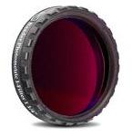 """Filtro Fotometrico I da 1¼"""" (31.8mm), con cella a basso profilo (spessore vetro 4mm) per fotometria UBVRI"""