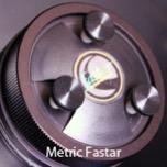 Viti di collimazione per tutti i Celestron C11 (28 cm) f/10 versione SCT  con secondario Fastar con mascherina e viti metriche