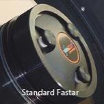 Viti di collimazione per tutti i Celestron C11 (28 cm) f/10 versione SCTcon secondario Fastar con mascherina e viti in pollici